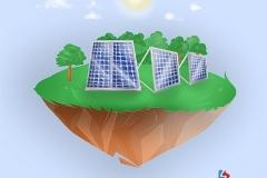 solar energija